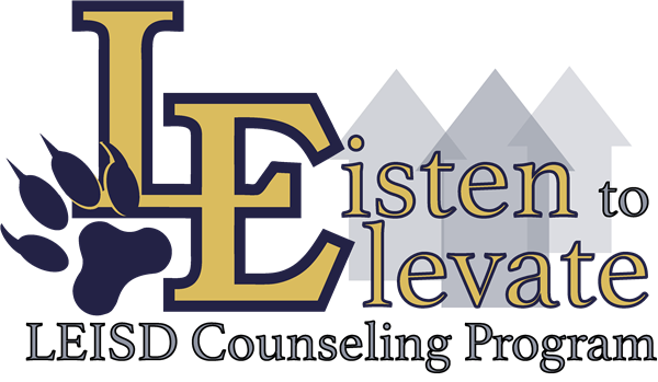 LEISD Counseling Logo