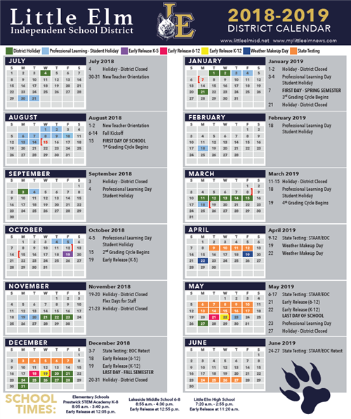 Human Resource Services Salary Schedules Calendars