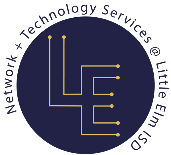 Network + Technology Services Logo