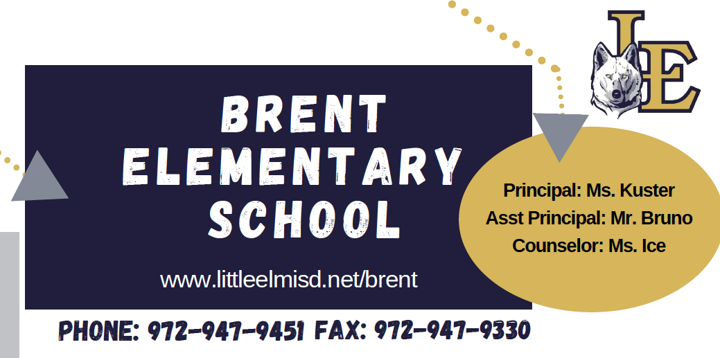 Brent Elementary Information Flyer