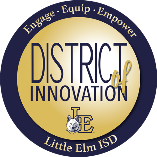 LEISD District of Innovation