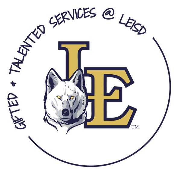 Gifted & Talented Services at LEISD