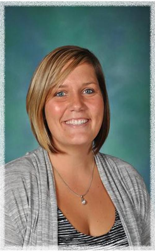 Mrs. Sara Head, 1st grade (Team Lead)