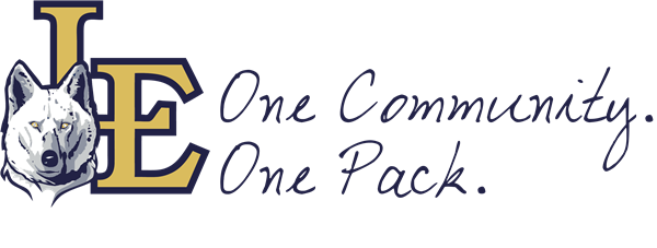 LEISD One Community One Pack