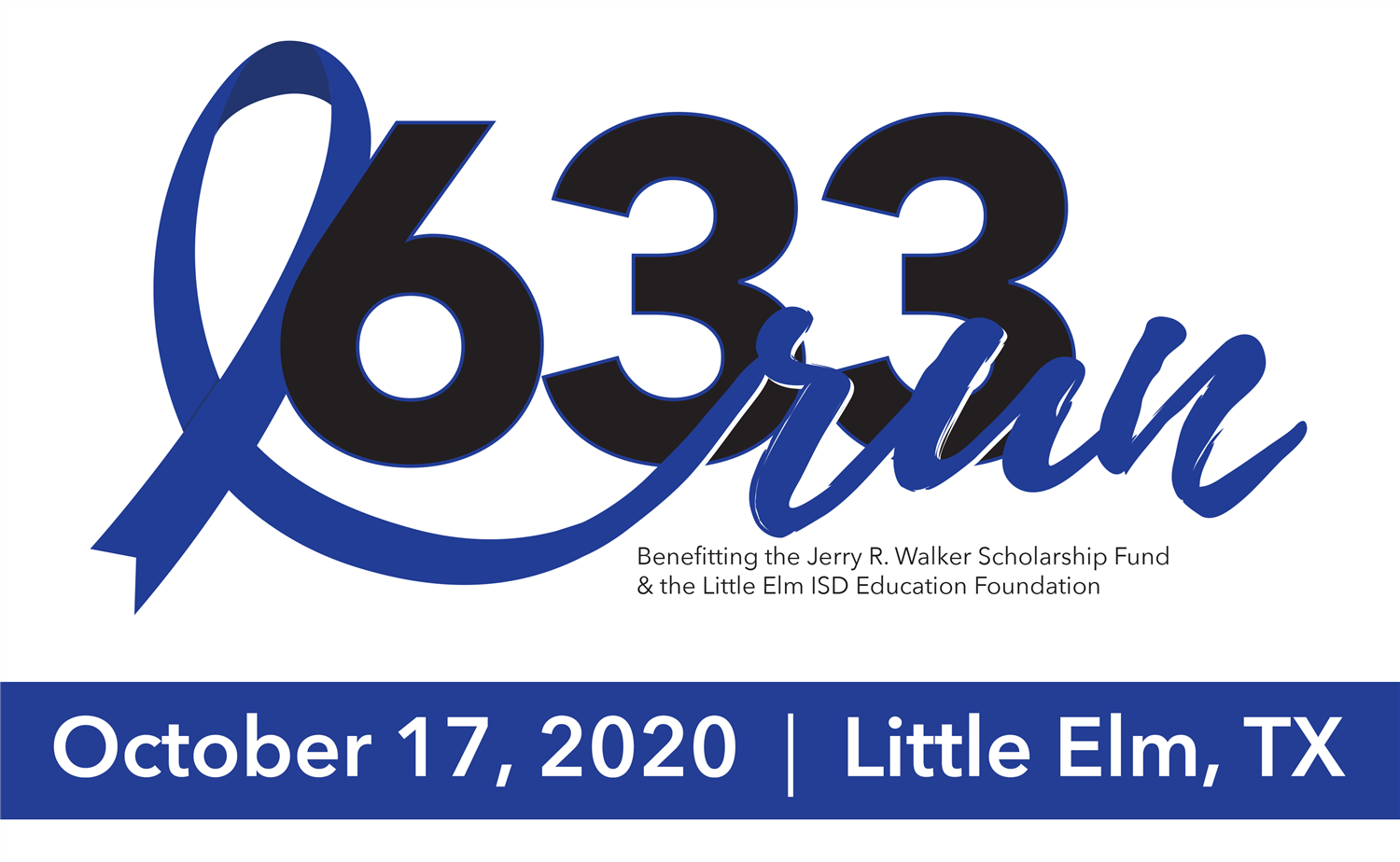633 Run Registration