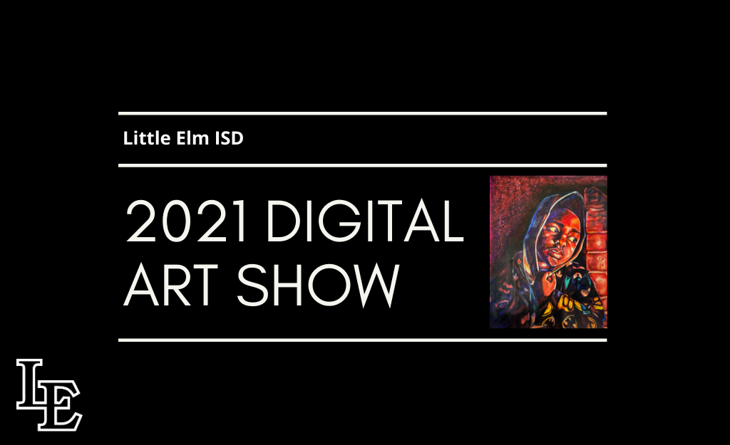 2021 Digital Art Show