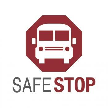 SafeStop Mobile App Icon