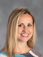 Mrs. Jennifer Everman - Third Grade