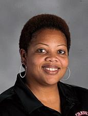 Ms. Tracy Hammond - Fifth Grade Math & Science