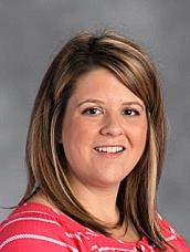 Mrs. Katie Weir - Second Grade