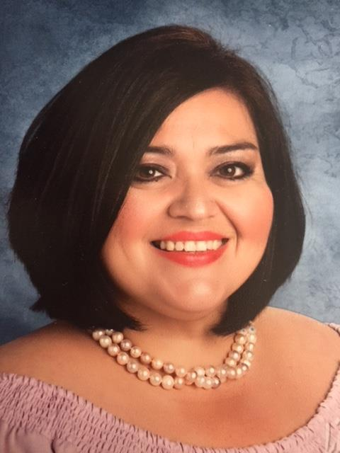 Mrs. Mariza Escamilla - ESL Teacher