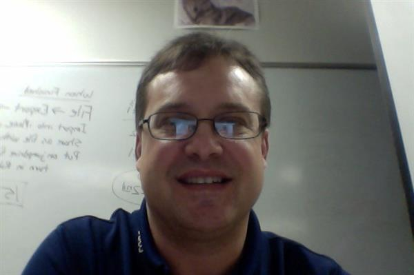 Mr. Eric Fink - AP Psychology/Psychology/Photography