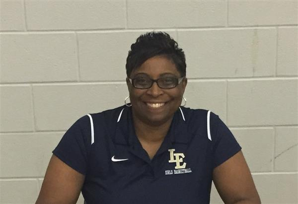 Ms.  Kim Oliphant-Athletic Coordinator/Lead Secondary PE-Health/Head Girl's Basketball Coach