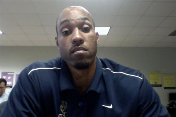 Mr. Nigel Smith - ISS/Asst Boys Basketball