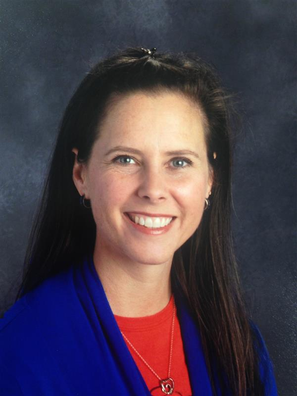 Mrs. Lisa Stevens - 7th grade On-Level and Advanced Science
