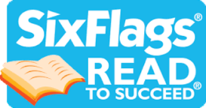 Image result for Six FLags reading