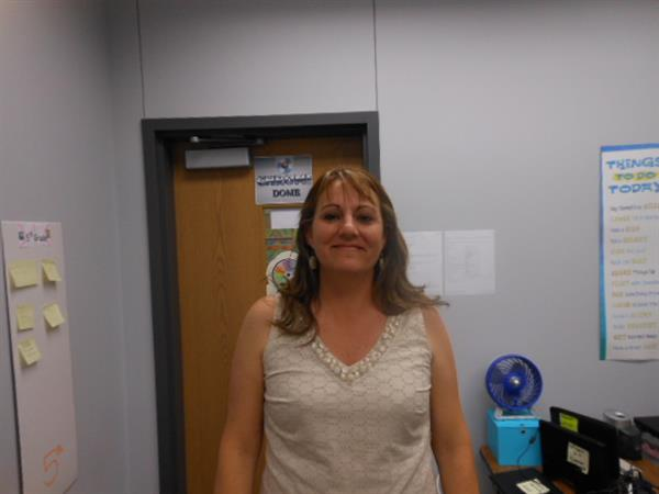 Mrs. Heidi Cox-Special Education inclusion and resource services