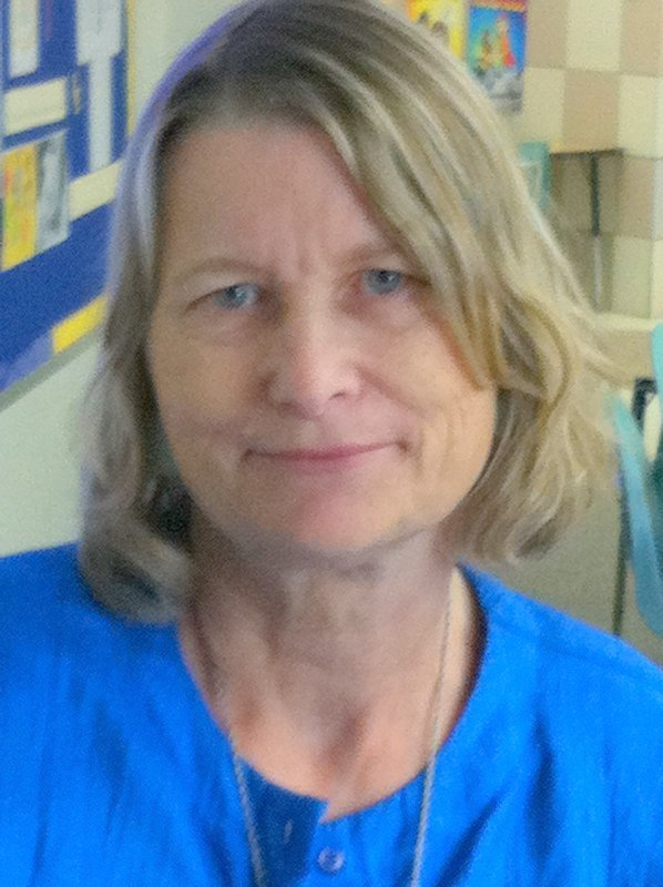 Mrs. Irene Tegrar - Special Education