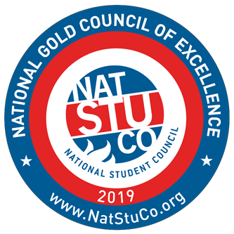 National Gold Council of Excellence 2019